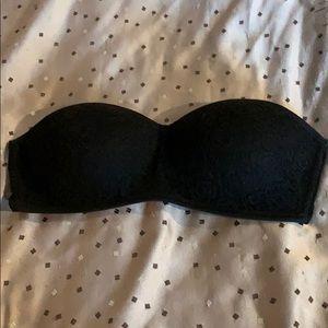 Strapless bra NWOT